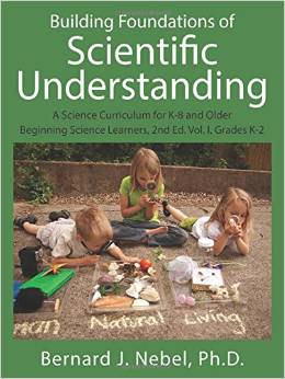 Building Foundations of Scientific Understanding Vol. I